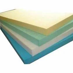 Pu Foam Polyurethane Foam Sheet, Size: 6x3 Feet, Thickness: 1-5 Inch