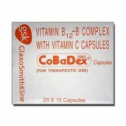 Cobadex Capsule