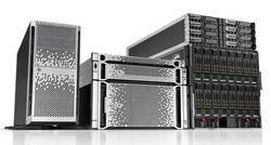 HPE Gen 10 Servers