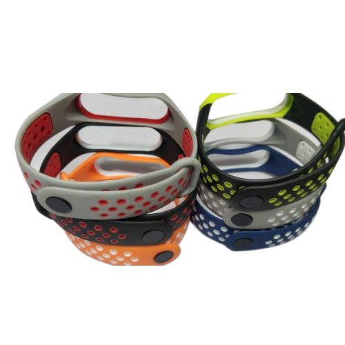 Nike Silicone Xiaomi Mi Watch Sports Replacement Strap Packaging Type Box Rs 90 Piece Id 20845917855
