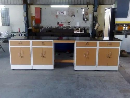 Laboratory Furniture - Instrumentation Table Manufacturer from Chennai
