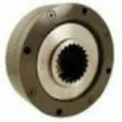 Electro Magnetic Thristor Brakes