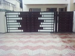 Steel Gate Manufacturers Suppliers Amp Dealers In Chandigarh