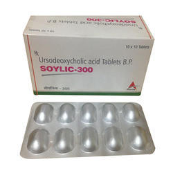 Ursodeoxycholic Acid Tablets BP