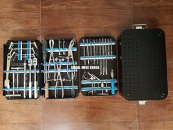 Large Fragment Locking Orthopedic Instrument Set