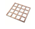 Copper Bonded Lattice Mat
