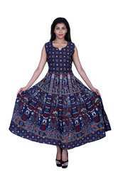 Jaipuri Cotton Dresses