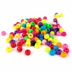 Plastic Pearl Bead