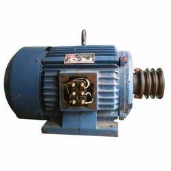 Three Phase Motor Rewinding Service