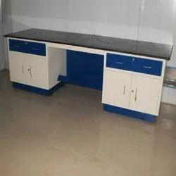Biotek Lab Instrument Table