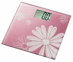 Personal Scale with BMI Machine
