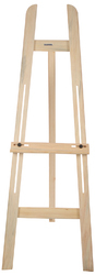 Wooden Adjustable Easel Stand