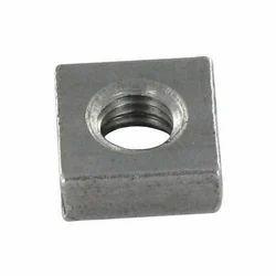 Box Aluminium Nuts, Usage/Application: Hardware Fitting