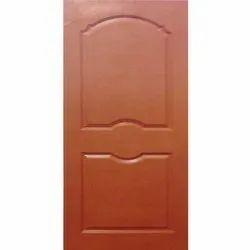 Rectangular Hinged FRP Door