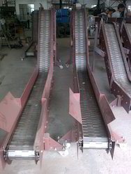 Straight Hing Chain Conveyor