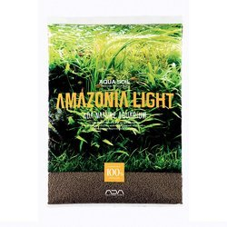 Aquasoil Amazonia Light Powder Type 3l