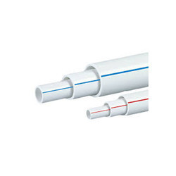 1/2 6m UPVC Pipe, Thickness: 1mm