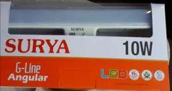 Surya Angular T-bulb 10 Watt, Base Type: B22