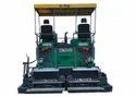 Asphalt Paver Machine ( Model  HSP-045 HD)