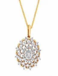 Nakshatra Diamond Pendants