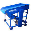Vibratory Type Sand Screening Machine