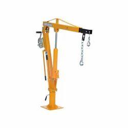 Zip Cranes