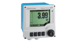 PH Conductivity Analyzer