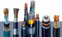 Black Polycab XLPE Cable