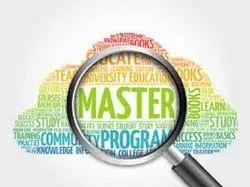 Digree Engineering Master Admission, Pan India