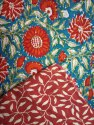 Hand Block Printed Fabric In Jaipur