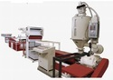 Extrusion Tape Stretching Line