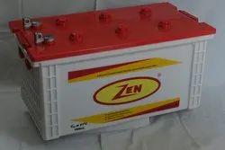 Zen UPS Battery, Capacity: 80-100 Ah