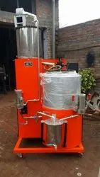 Stainless Steel Honey Processing Machine