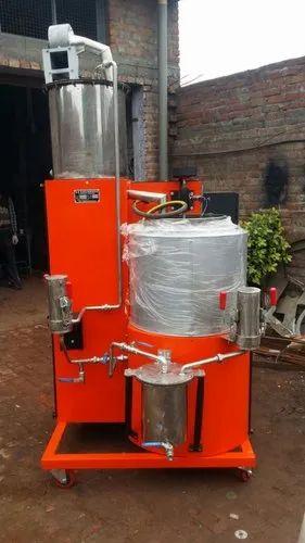 Stainless Steel Honey Processing Machine