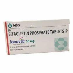 Sitagliptin Phosphate Tablets IP