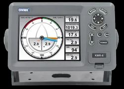 WEATHER SYSTEM Onwa KMR   -6