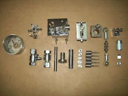 Agarbatti Making Machines Spare Parts