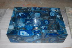 Blue Agate Sink