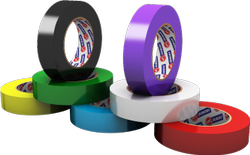 Rubber Based Adhesive PVC Tape