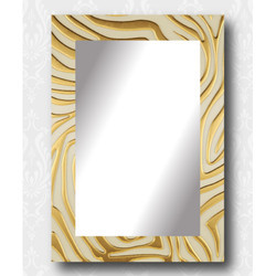 3D Printed Mirror