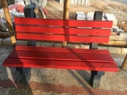 Cement Benches Mould