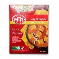 MTR Shahi Paneer 300 gm