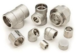 Socket Welding Pipe Connector