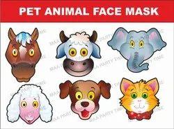Pet Animal Face Mask