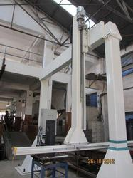 Three Axis Gantry System