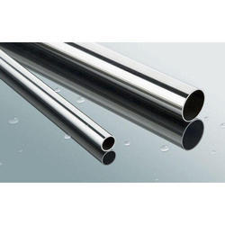 Seamless Stainless Steel Tubes Grade TP 316l