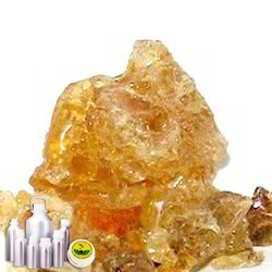 Styrax Benzoin Oil