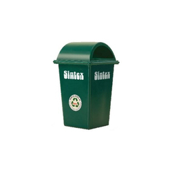 Rectangular Waste Bins