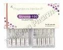 Progesterone Injection
