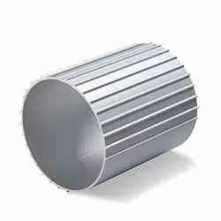 Aluminium Electric Motor Body